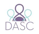 Doula Association of Southern California logo