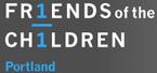 Friends of the Children Portland logo