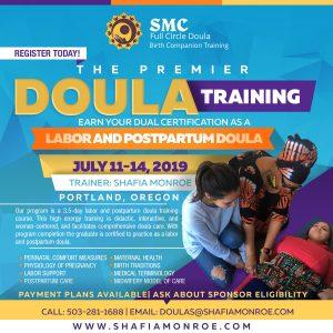 SMC FCDBCT Flyer- July PDX